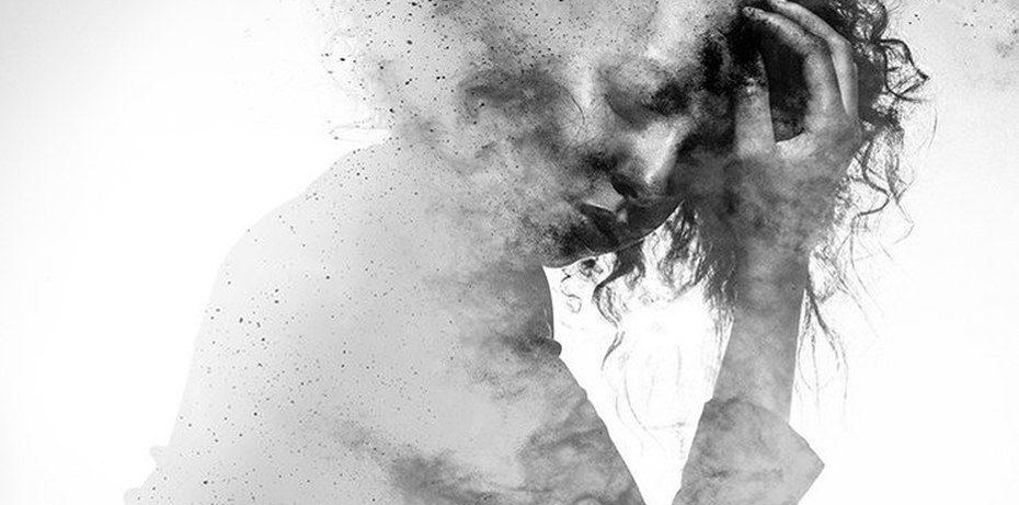 Не сойти бы с ума: честная история о том, как жить с депрессией
