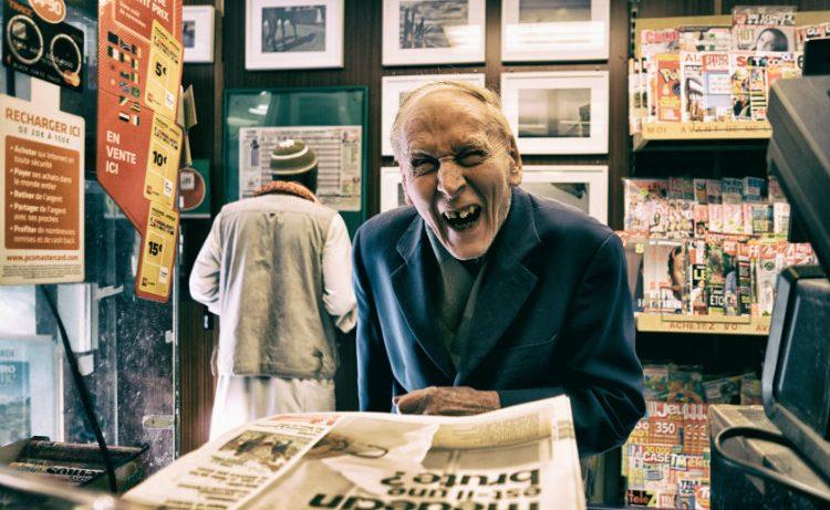 Говорят ученые: с возрастом мы все становимся оптимистами