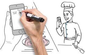 Что такое дудл видео: особенности, назначение и простые примеры