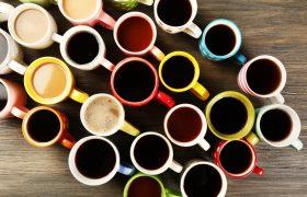 Каждый восьмой россиянин паникует после употребления кофе