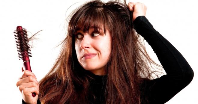Миноксидил — эффективное средство против выпадения волос