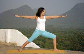 Йога и психотерапия