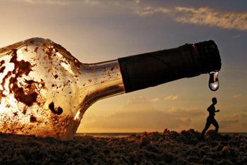 Алкогольные психозы – симптомы и последствия