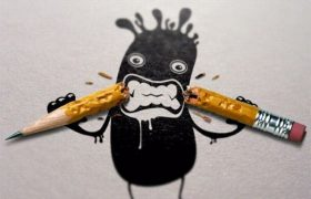 Как побороть страх тараканов
