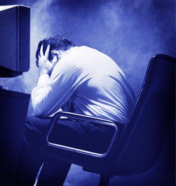 Маниакально-депрессивный психоз с осложненным течением