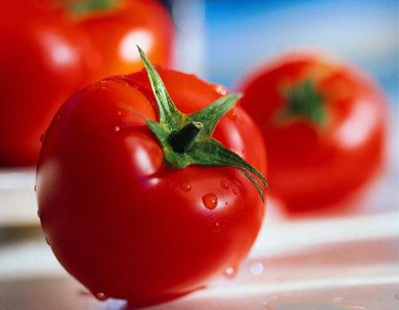 От депрессии спасут… помидоры