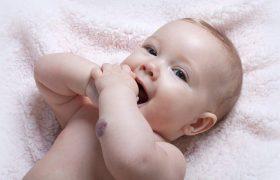 Гемангиома у детей: постановка диагноза, лечение, прогноз