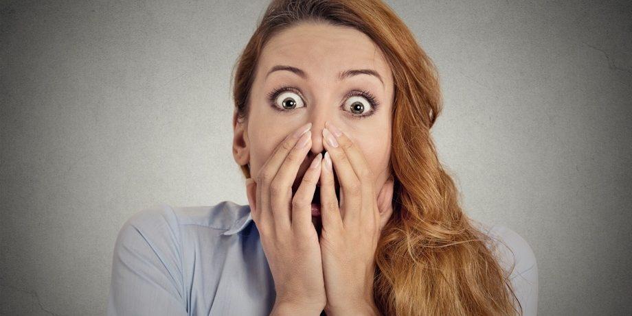Что такое фобии, и как с ними бороться?