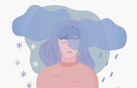 Психические расстройства, о которых полезно знать — ради себя и близких