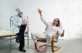 Психолог от слова псих или от слова душа?