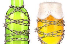 Какую пищу никогда нельзя сочетать с алкоголем?