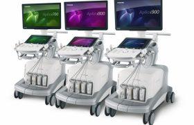 Аппараты для ультразвукового исследования Hitachi