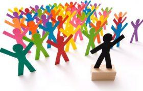 Лидерские качества, как стать лидером в коллективе
