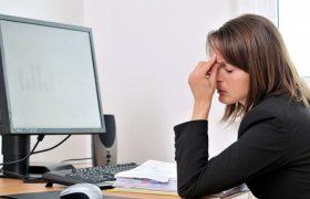 Хроническое недосыпание подавляет иммунную систему