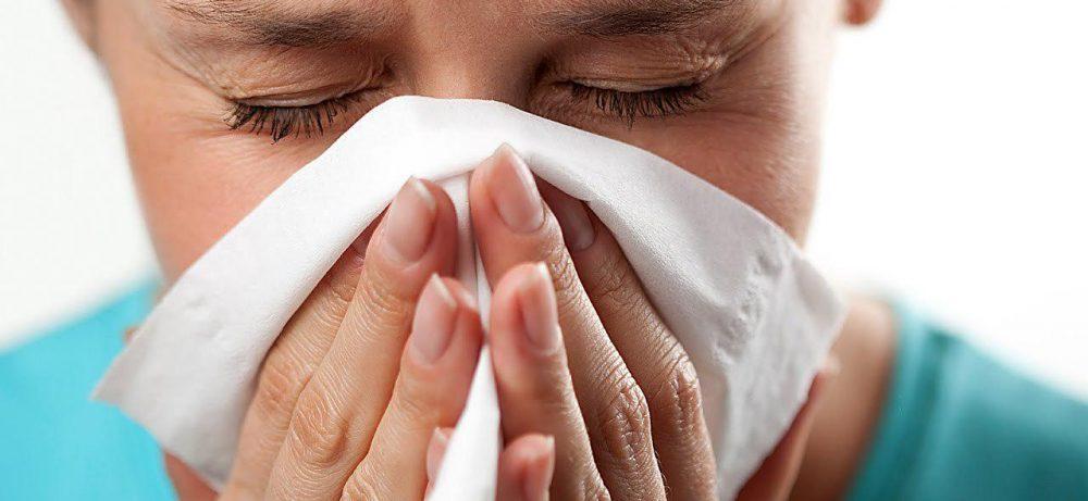 Вазомоторный (неаллергический) ринит