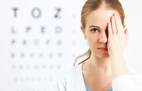 Когда следует обратиться к офтальмологу?