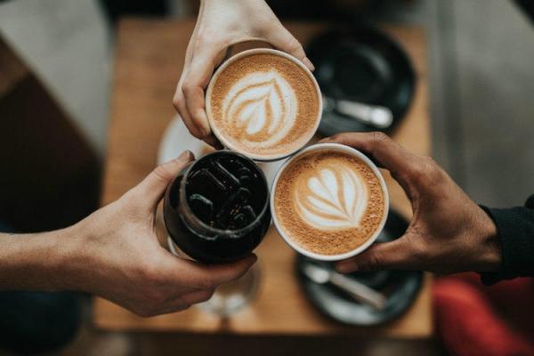 Правда ли кофе помогает протрезветь