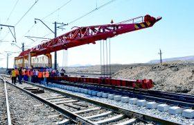 Где можно найти оборудование для строительства железных дорог