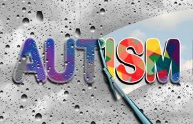 Замедленное развитие головы и шей – признак аутизма?