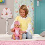 Как выбрать куклу дочери