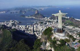 Бразилия — страна контрастов. Ошеломительные карнавалы