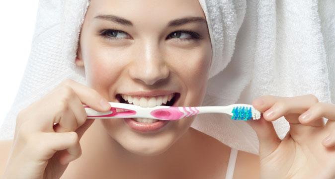 Ежедневный уход за зубами и полостью рта — залог здоровья