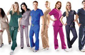 «Лечи Красиво» в качественной и комфортной медицинской одежде!