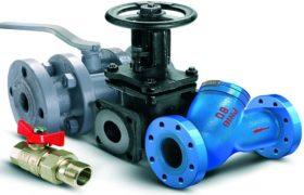 Трубопроводная арматура для различной промышленности БЗТпА