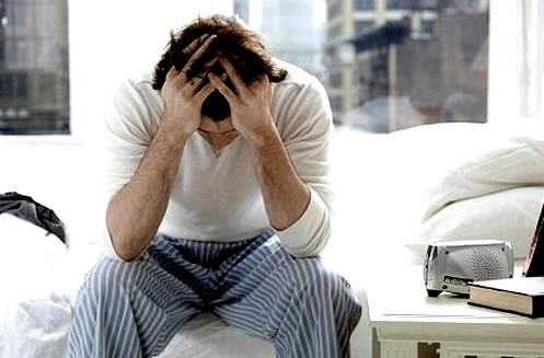 Стресс и его влияние на здоровье