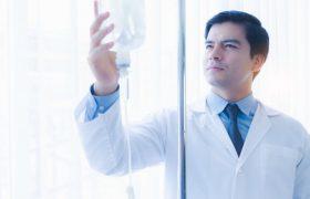 Секреты физраствора: не только плацебо