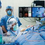 Эпилепсия: Хирургическое лечение эпилепсии