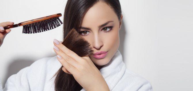 Что нужно знать о мытье волос и уходе за ними