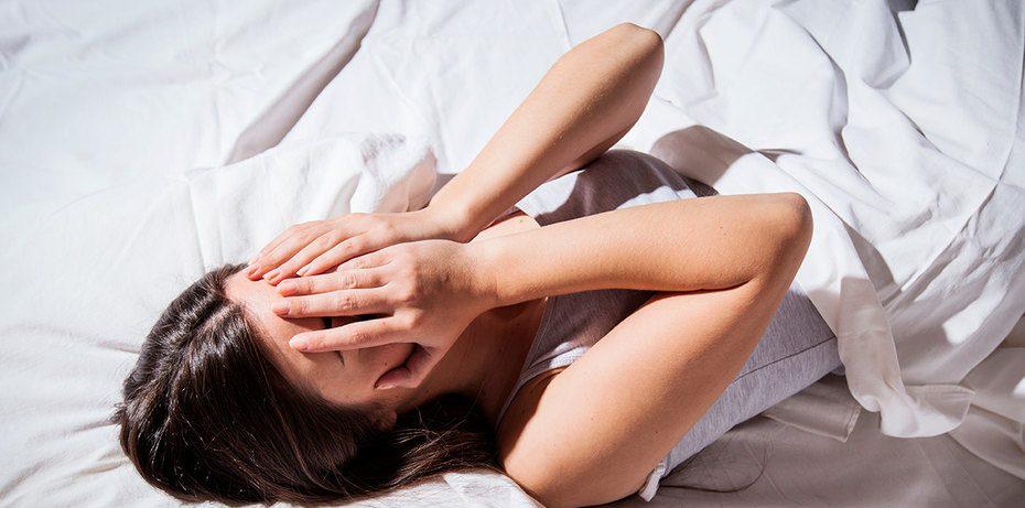 Стресс: симптомы, которые нельзя игнорировать