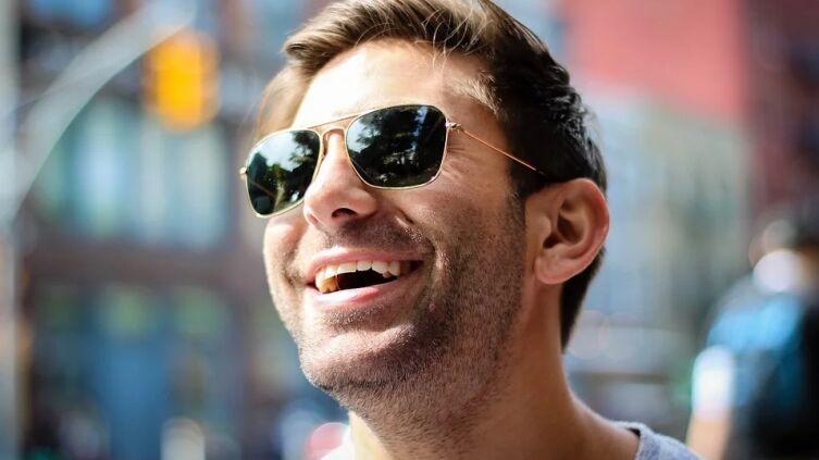 Почему надо чаще улыбаться?