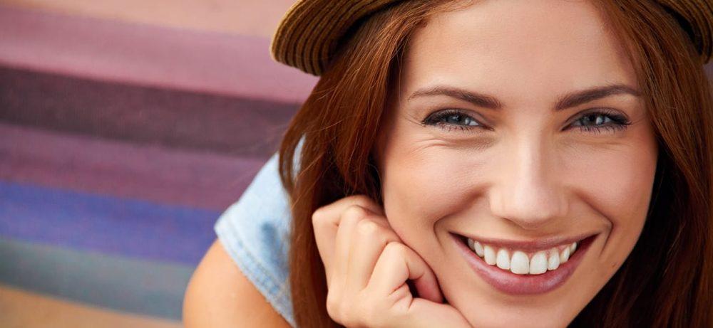 Любовь к себе: не забывай улыбаться