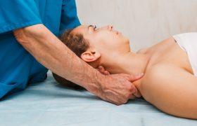 Центр помощи от головных болей и остеохондроза