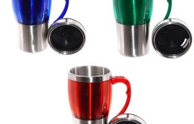 Как выбрать термокружку для кофе?