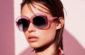 Женские модные очки сезона весна-лето