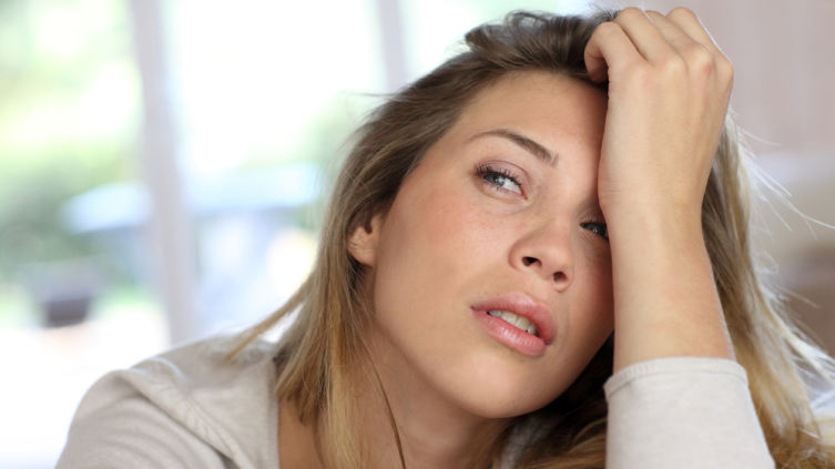 14 вещей, которые знакомы только людям с тревожным расстройством