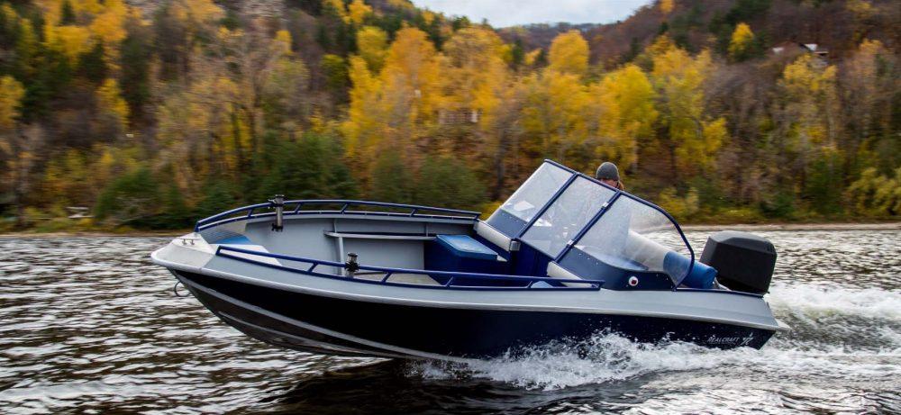 Как выбрать моторную лодку?