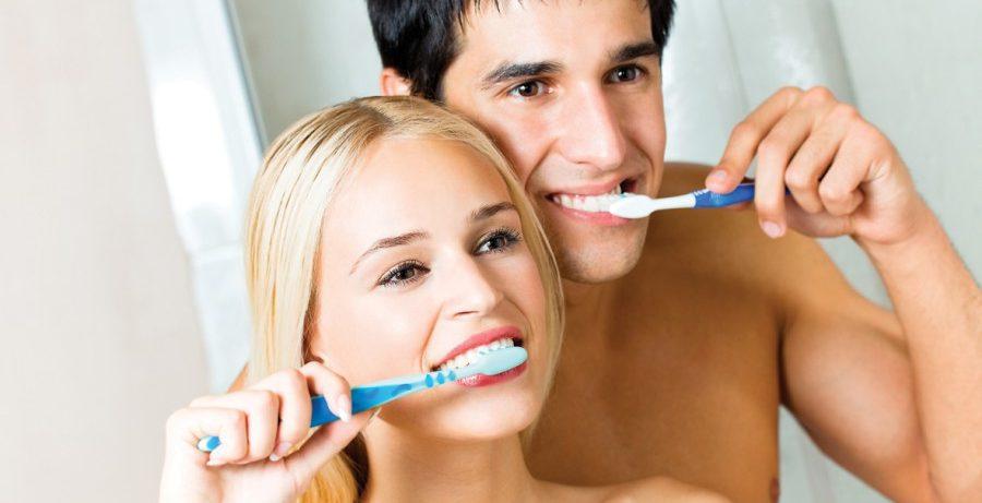 Секреты ухода за полостью рта от стоматологов