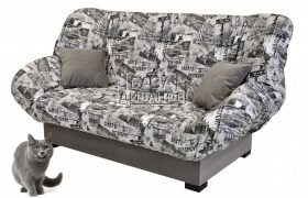 Комфортабельные диваны формата «Клик-Кляк»