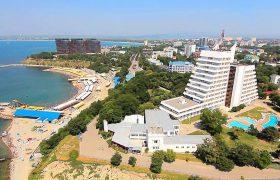 Анапа: очарование лета и черноморская жемчужина России