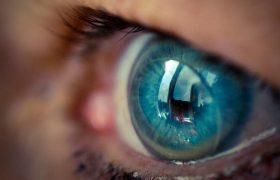 Правила пользования и ношения контактных линз