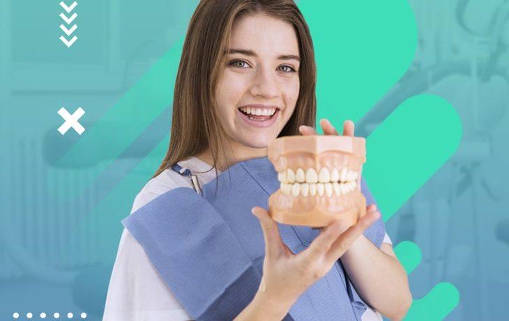 Все виды заботы о зубах в одном месте