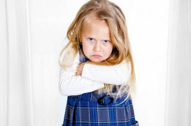 Что происходит в голове у вашего ребенка?