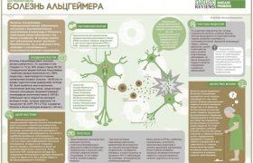 Болезнь Альцгеймера: как не пропустить первые признаки и симптомы