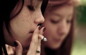 Раннее начало курения приводит к более сильной зависимости
