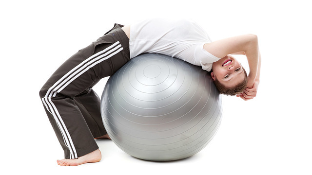 Четыре дня упражнений в неделю облегчают депрессию и тревожность