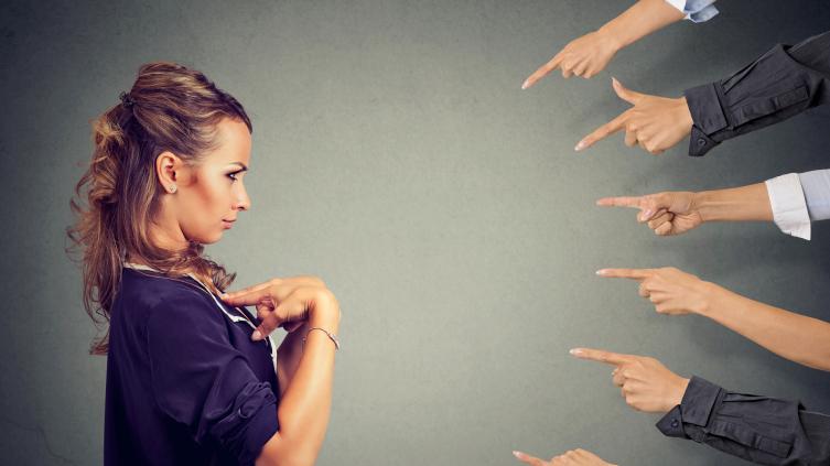 Как перестать волноваться о мнении чужих людей?